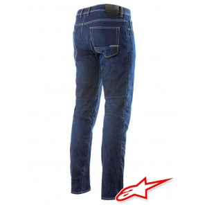 Jeans Alpinestars RADIUM Denim - Mid Tone Blue