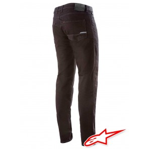 Jeans Alpinestars COPPER V2 Denim - Black Rinse