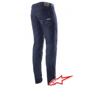 Jeans Alpinestars COPPER V2 Denim - Rinse Blue