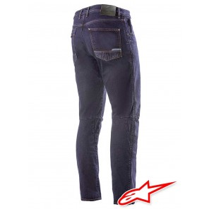 Jeans Alpinestars ALU Denim - Rinse Blue