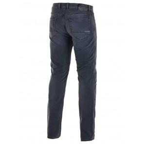 Jeans Alpinestars COPPER V2 PLUS Denim Pants - Faded Black