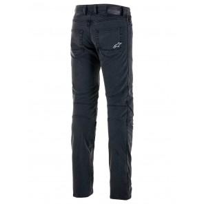 Jeans Alpinestars Diesel AS-DSL DAIJI Riding Denim - Black Washed