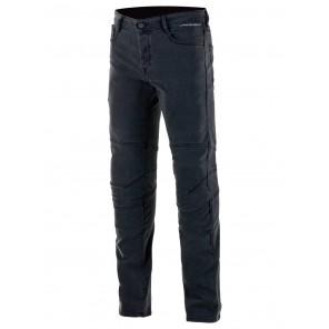 Jeans Moto Alpinestars Diesel AS-DSL DAIJI Riding Denim - Black Washed