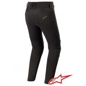 Pantaloni Alpinestars BANSHEE Leggins (Taglia Lunga) - Nero