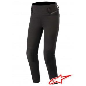 Pantaloni Donna Alpinestars BANSHEE Leggins (Taglia Lunga) - Nero