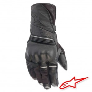 Guanti Moto Alpinestars WR-1 V2 GORE-TEX - Nero