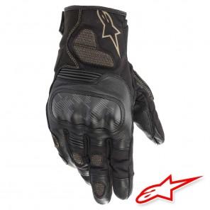 Guanti Moto Alpinestars COROZAL V2 DRYSTAR - Black Sand