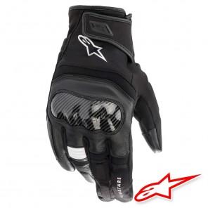 Guanti Moto Alpinestars SMX Z DRYSTAR - Nero