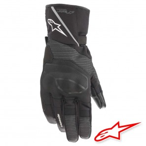 Guanti Moto Alpinestars ANDES V3 DRYSTAR - Nero