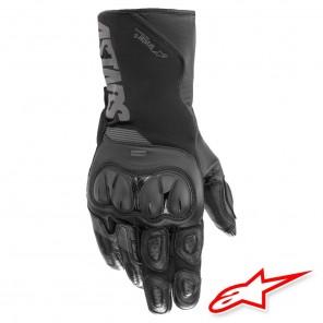 Guanti Moto Alpinestars SP-365 DRYSTAR - Nero Antracite