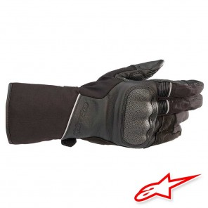 Guanti Moto da Donna Alpinestars STELLA WR-2 V2 GORE-TEX - Nero