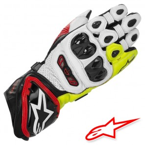 Alpinestars Guanti GP TECH