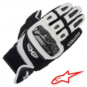 Alpinestars Guanti Pelle GP AIR