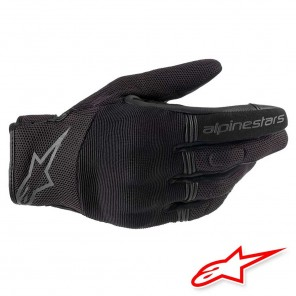 Guanti Moto Alpinestars COPPER - Nero