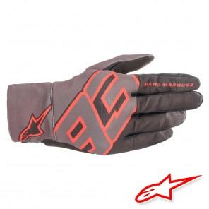 Guanti Moto Alpinestars MM93 ARAGON - Nero Antracite Rosso