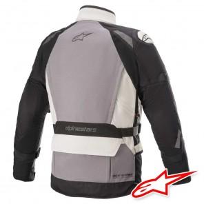 Giacca Alpinestars KETCHUM GORE-TEX - Ice Grey Dark Grey Black