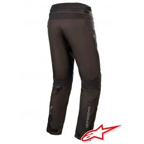 Pantaloni Alpinestars ROAD PRO GORE-TEX (Taglia Corta) - Nero