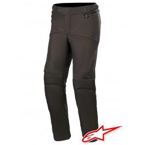 Pantaloni Moto Donna Alpinestars STELLA ROAD PRO GORE-TEX - Nero