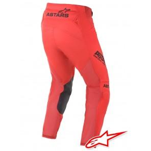 Pantaloni Alpinestars TECHSTAR PHANTOM - Rosso Vivo
