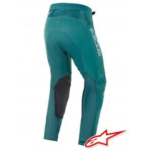 Pantaloni Alpinestars SUPERTECH BLAZE - Verde Scuro