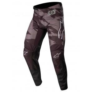 Pantaloni Motocross Alpinestars RACER TACTICAL - Nero Grigio