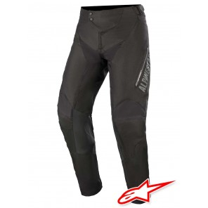Pantaloni Cross Alpinestars VENTURE R - Nero Nero