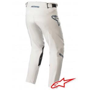 Pantaloni Alpinestars YOUTH RACER BRAAP - Grigio Chiaro Blu Scuro