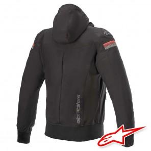 Alpinestars STELLA SEKTOR V2 Tech Hoodie - Nero Corallo