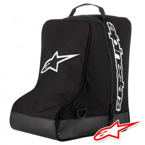Borsa Alpinestars BOOT Bag - Nero Bianco