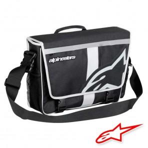 Alpinestars T-DYNO MESSENGER Bag - Nero Grigio