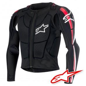 Alpinestars Protezione BIONIC PLUS Jacket