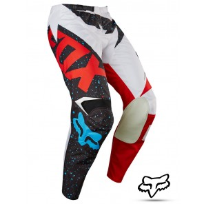 Fox Racing Pantaloni 180 NIRV 2017