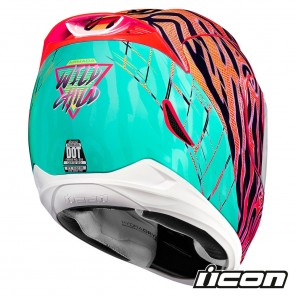 Icon Casco AIRMADA Wild Child