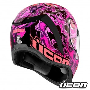 Casco Icon AIRFORM Illuminatus