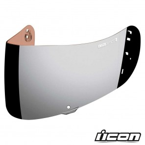 Visiera Icon OPTICS - RST Silver