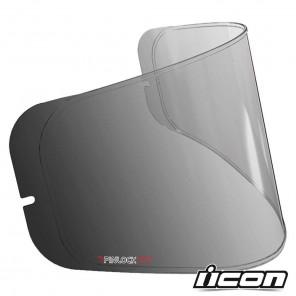 Lente Pinlock PT per Casco Icon AIRFRAME PRO / AIRFORM / AIRMADA - ProtecTINT
