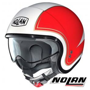 Nolan Casco N21 Tricolore 31