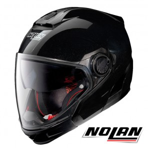 Nolan Casco N40-5 GT Special 12 N-COM