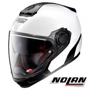 Nolan Casco N40-5 GT Special 15 N-COM