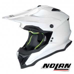 Nolan Casco N53 Smart 15