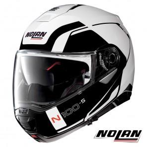 Nolan Casco N100-5 Consistency 19 N-COM