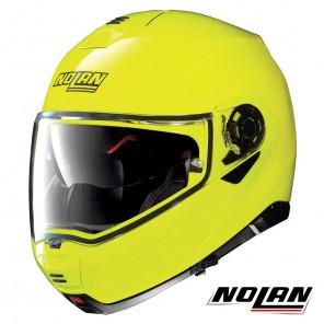 Nolan Casco N100-5 Hi-Visibility 22 N-COM