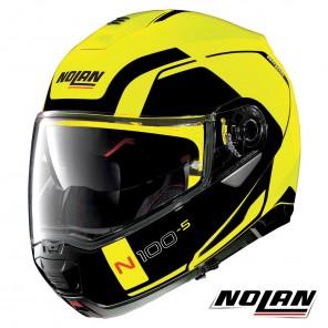 Nolan Casco N100-5 Consistency 26 N-COM