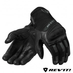 Guanti REV'IT! STRIKER 3 - Nero