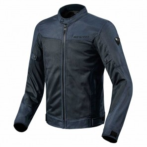 Giacca Moto REV'IT! ECLIPSE - Blu Scuro