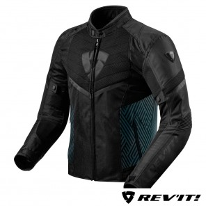 Giacca REV'IT! ARC AIR - Nero