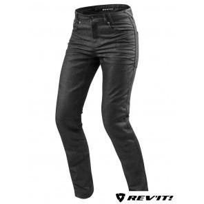 Jeans REV'IT! LOMBARD 2 - Grigio Scuro