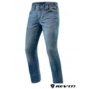 Jeans REV'IT! BRENTWOOD - Blu Classico