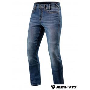 Jeans REV'IT! BRENTWOOD - Blu Chiaro