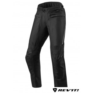 Pantaloni REV'IT! FACTOR 4 - Nero